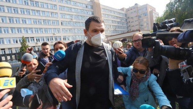 Мисирките пак сервират на Борисов тъпата мантра Пеевски