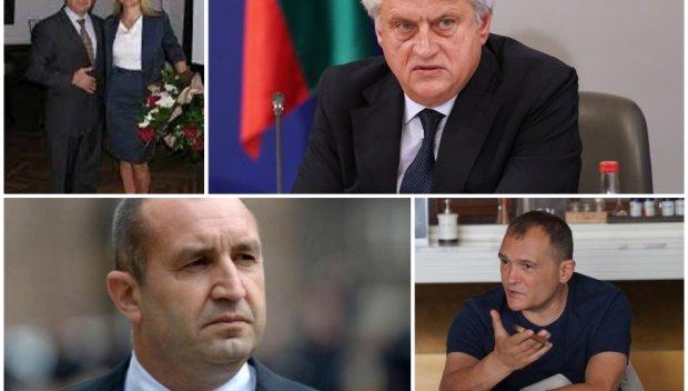 САМО В ПИК: Лъсва жесток скандал с плагиатство в ИК на Радев. Замесени известен професор и протежето на Васил Божков от МВР (ДОКУМЕНТИ)