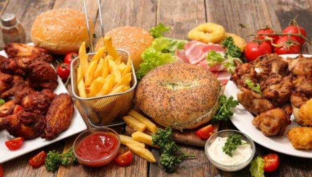 Черен списък на храните за хипертониците