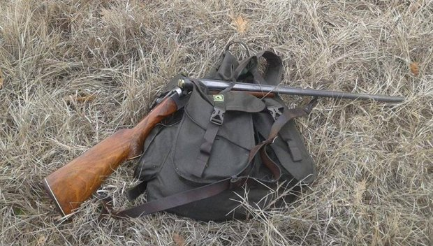 Простреляха в корема и крака ловец край Симитли