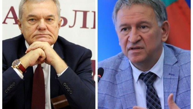 Румен Петков срещу Стойчо Кацаров: Цинизъм и извратено мислене е да плашиш мизерстващото българско население с 5 г. затвор и над 50 хил. лв. глоба