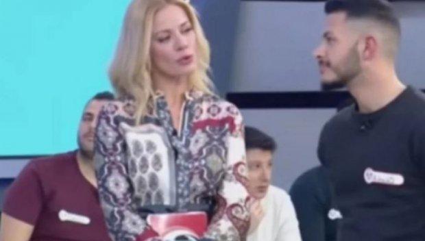 Голям скандал с България в гръцко шоу - ПАОК заплаши телевизията със съд