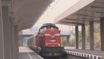 МигрантиотСирияса задържани нажп гарата в Исперих