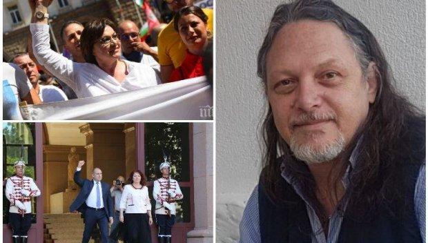 САМО В ПИК! Нидал Алгафари: Датата на изборите е без значение, но през консултациите Радев се опита да внуши, че той командва парада