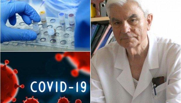 САМО В ПИК! Акад. Богдан Петрунов с важна прогноза за края на пандемията - ето кога ще бъде постигнат колективен имунитет