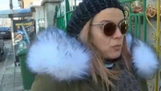 ОТ ПЪРВО ЛИЦЕ: Проговори българката, заподозряна за връзки с Калабрийската мафия