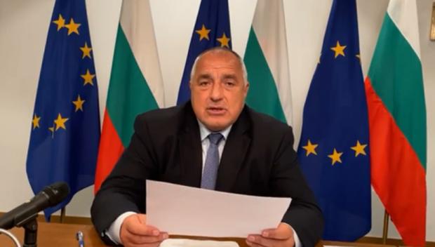 ПЪРВО В ПИК TV! Борисов след срещата на ЕС в Порто: Всички лъжи се разкриват - направеното остава! (ВИДЕО)