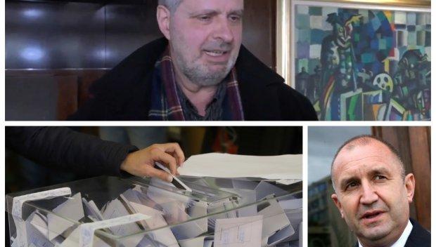 САМО В ПИК TV: Проф. Михаил Мирчев с горещ коментар за датата на вота и уволнението си (ОБНОВЕНА)