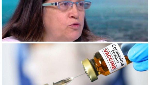 Личен лекар: Играем си на руска рулетка, излизайки на улицата неваксинирани - никой не знае дали коронавирусът ще мине с хрема, или с интубация