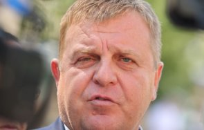 началникът вмс направи анализ министър каракачанов