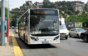 пловдив изключват електронно билетната система автобусите