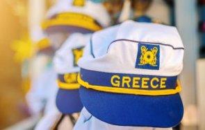 стачка моряците гърция
