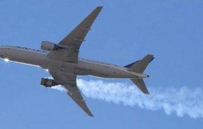 великобритания забрани полети боинг 777 заради инцидента денвър