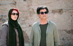 ирански режисьор получава наградата софия софия филм фест