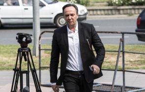 издадоха национална заповед арест шефа контраразузнаването северна македония