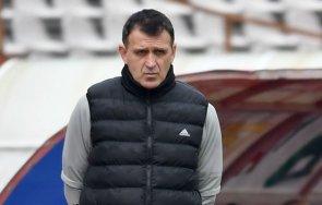 КРАЙ С БОРСАТА: Бруно Акрапович си намери нов отбор