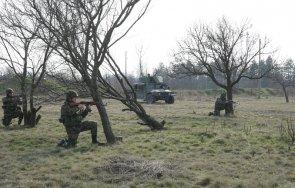 ият контингент въоръжените сили получи оценка боеготов участие мисията нато решителна подкрепа афганистан