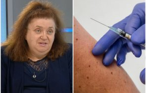 проф радостина александрова важни новини пандемията ваксините изработени набързо учените занимават рнк
