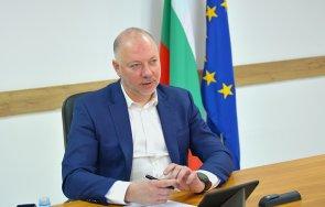 росен желязков първи път подвижен състав финансиран европейски средства