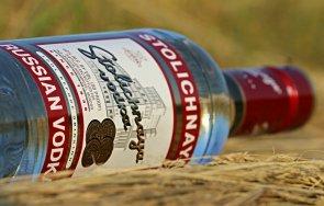 мистерията разкрита русия пият водка