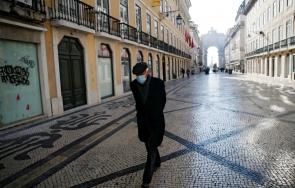 удължиха извънредното положение португалия март