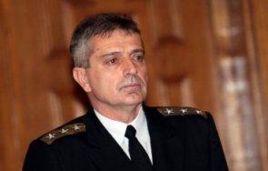 началникът отбраната адмирал емил ефтимов изминалата година успешна съвместното командване специалните операции