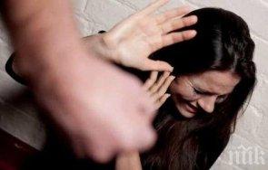пращат съд рецидивист заканил убие сестра