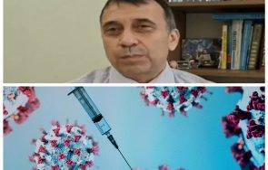 педиатър децата без симптоми пренасят коронавирус родителите заразяват