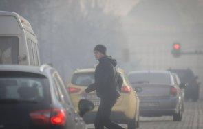 осем станции страната отчетоха прах въздуха