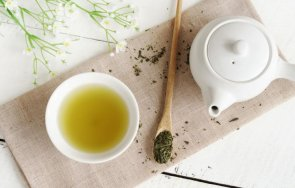 чудо природата зеленият чай ефикасен лек акне