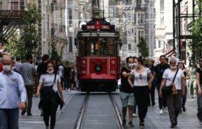 турция удължи изискването пристигащите представят отрицателен pcr тест април