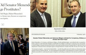 сенатор интригата цветанов радев разследван корупция обвинения подкуп гръмва скандал проституция факсимилета