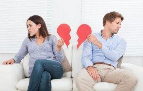 заблуди развода