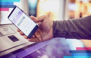 8500 електронни билета градски транспорт купени софия първата седмица услугата