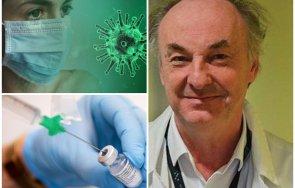 нощен френски вирусолог страхотна новина covid път превърне обичаен сезонен вирус губи еволюционния потенциал