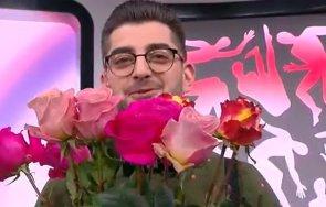 страшна скръндза сашо кадиев пак даде лев цветя март