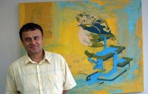 ТРАГЕДИЯ: COVID-19 погуби художника Роберт Баръмов