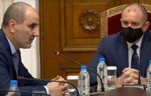 цветанов мръсната интрига радев българия сенатори напазарувани лобизъм $20 000