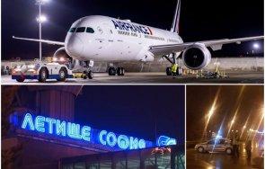 първо пик горещи подробности екшъна летище софия живо