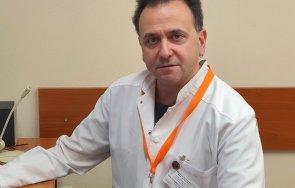 проф кюркчиев ваксини одобрени прилагани българия имат добра ефективност