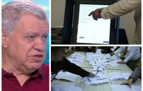 проф михаил константинов разкри всъщност мъртвите души избирателните списъци