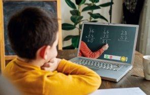 родители заплашват бойкот онлайн образованието