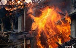 разследват смъртта мъж загинал пожар русе
