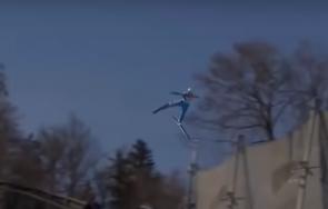 жесток инцидент олимпийски шампион видео