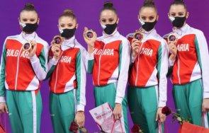 страхотно грациите обраха всички златни медали софия