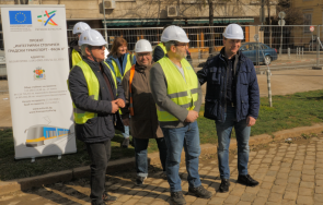 столична община бенефициент проект интегриран столичен градски транспорт фаза