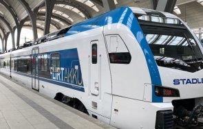 сърбия купи първите високоскоростни влакове