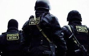 руските служби сигурност обискираха дома разследващ журналист
