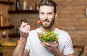 диетата мазнини намалява тестостерона