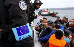 кипър поиска фронтекс блокира мигрантските потоци северната част острова